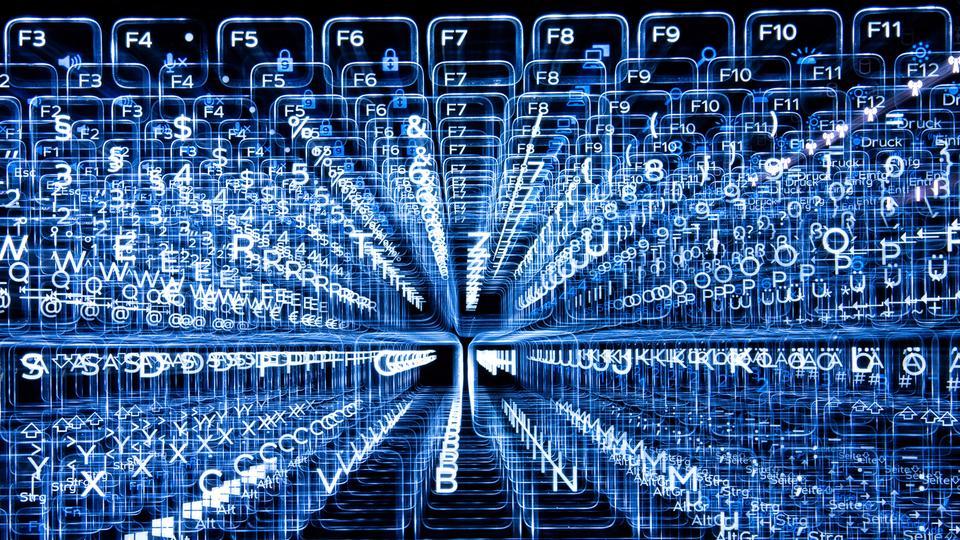 Datenübertragung