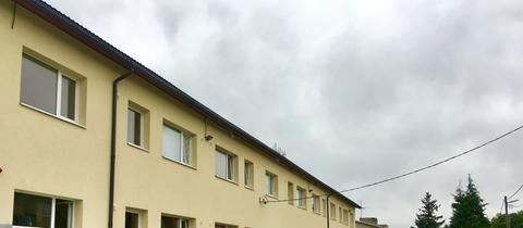 Fluechtlingszentrum Estland
