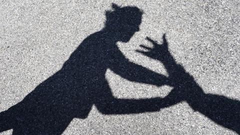 Rangellei als Schattenspiel