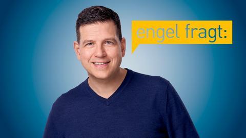 Podcast Engel fragt