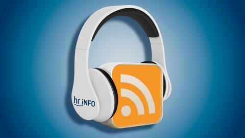 Podcasts Symbolbild