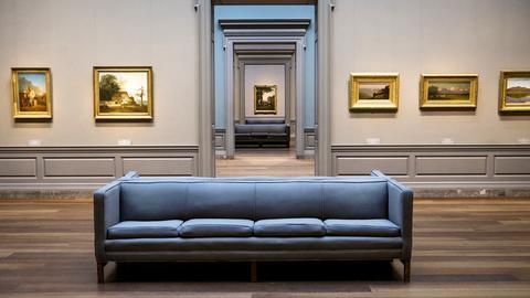 Museumsansicht