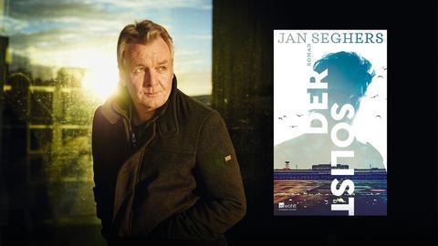 """""""Der Solist"""" heißt das neueste Buch von Matthias Altenburg alias Jan Seghers"""