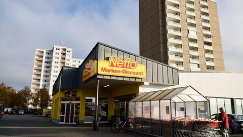 Netto-Markt in Aschenberg