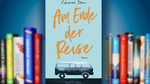 "Cover ""Am Ende der Reise"""