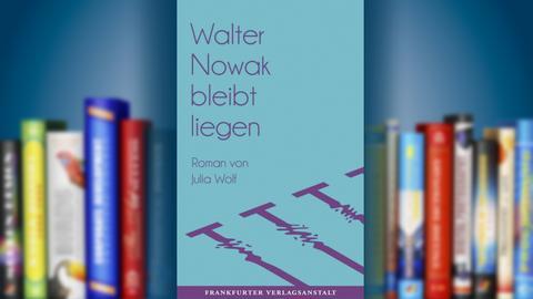 Büchercheck Nowak