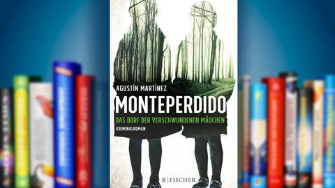 Buchcover Monteperdido