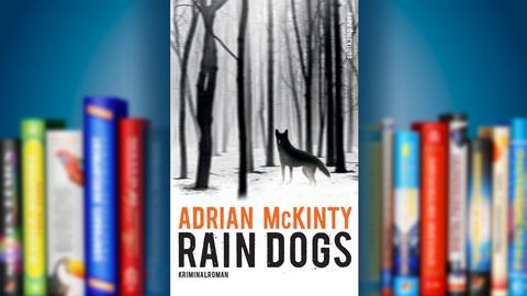 Büchercheck Cover Rain Dogs