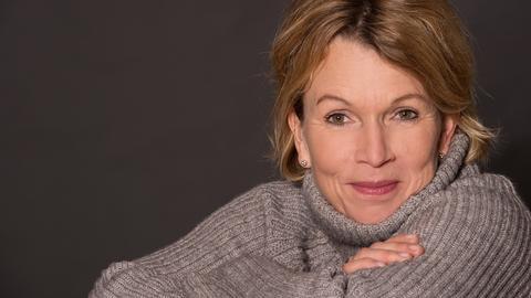 Adrienne Friedlaender Autorenfoto
