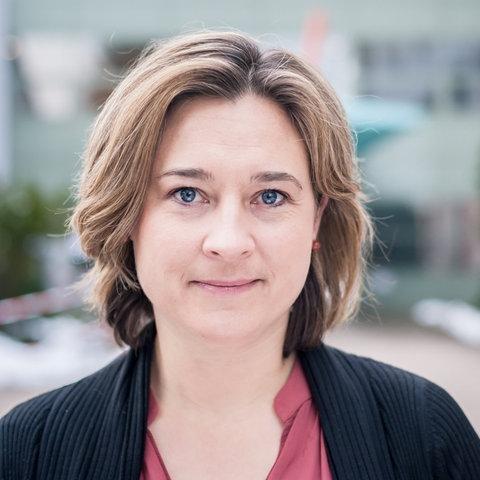 Amelie von Ditfurth