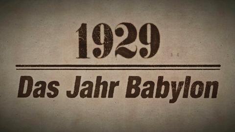 Babylon Berlin 2