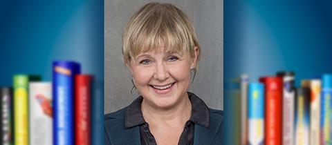 Marianne Birthler Portrait