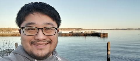 Byung Jin Park, Rechtsanwalt und Autor