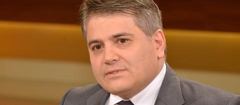 Mehmet Daimagüler