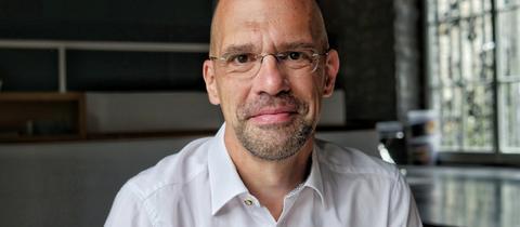 Dirk Gratzel