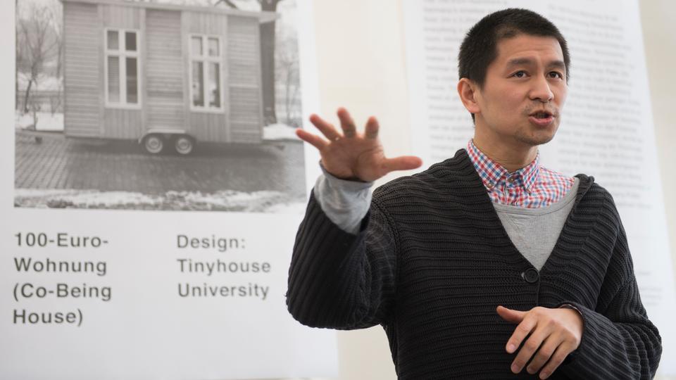 das interview mit architekt van bo le mentzel hr info. Black Bedroom Furniture Sets. Home Design Ideas
