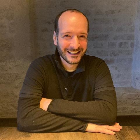 Mario Furlanello im Bornheimer Ratskeller