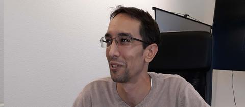 Benjamin Kunz Mejri