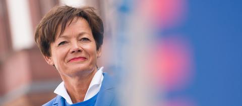 Lucia Puttrich, Staatsministerin für Bundes- und Europaangelegenheiten