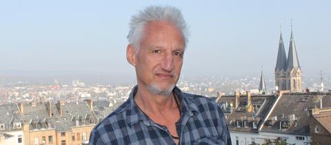 Michael Wilk