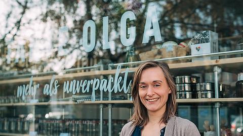 Olga Witt