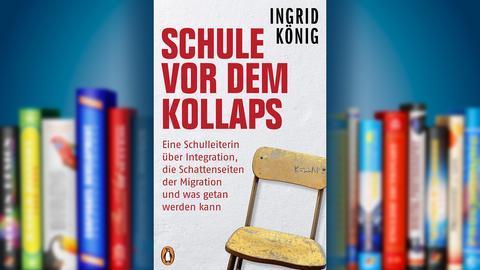 """Das Buchvocer von """"Schule vor dem Kollaps"""""""