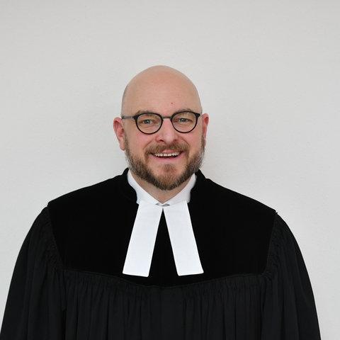 Pfarrer Schott