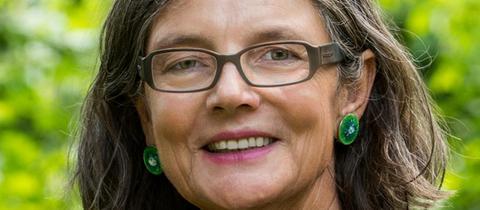 Portrait Susanne Preußler-Bitsch