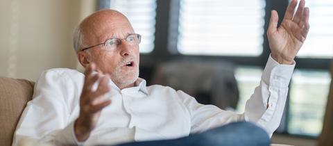 Unternehmer Dirk Roßmann