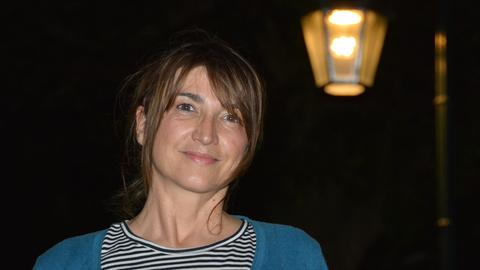 Sabine Frank