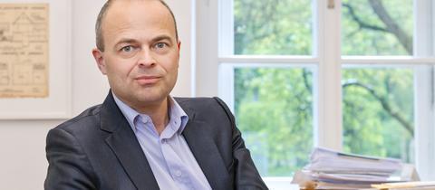 Stephan Trüby