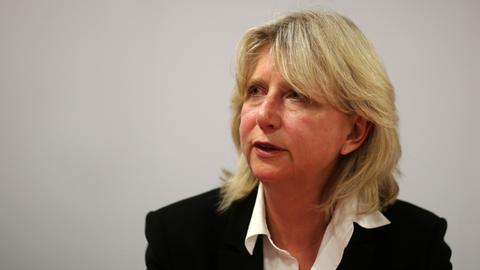 Sabine Thurau