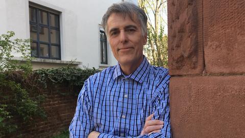 Professor Ulrich Stagnier
