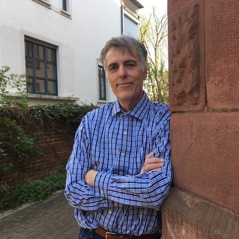 Professor Ulrich Stangier