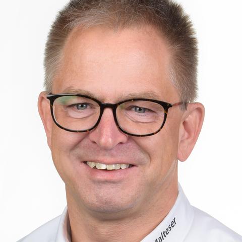 Wilfried Wanjek