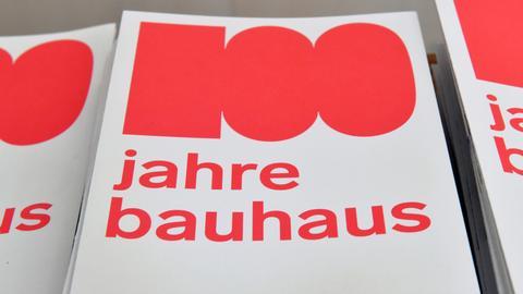 100 Jahre Bauhaus
