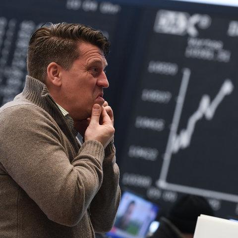 Letzter Börsenhandelstag in 2018