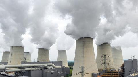 Braunkohlekraftwerk