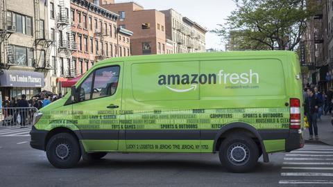 dpa Amazon fresh