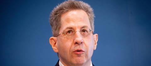 Hans-Georg Maßen