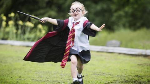 Symbolbild Harry Potter