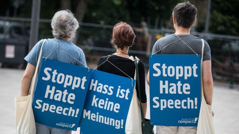 Hate Speech Hass
