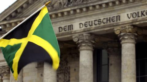 Auf neutralem Boden Richtung Jamaika | hr-iNFO | Das Thema