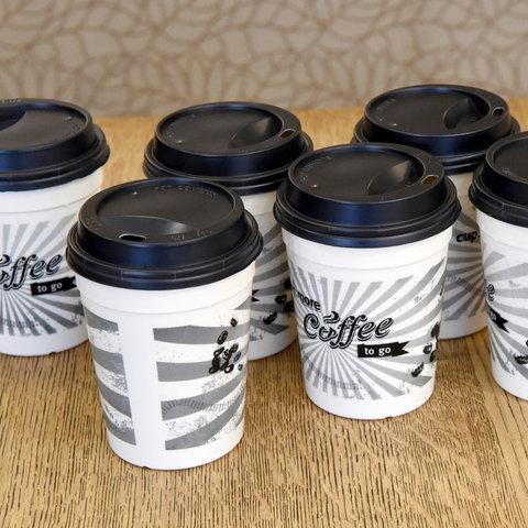 Kaffebecher To Go
