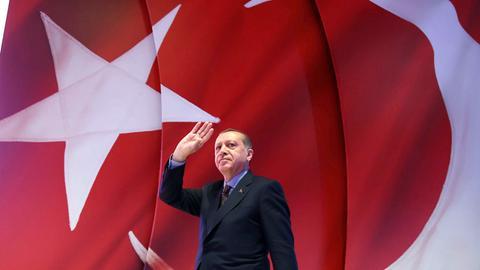 Türkei Referendum