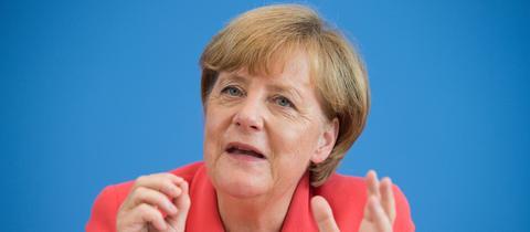 Merkel wir schaffen das