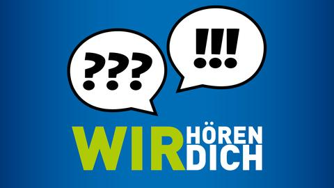 Deutschland 2019 - Wir hören Dich
