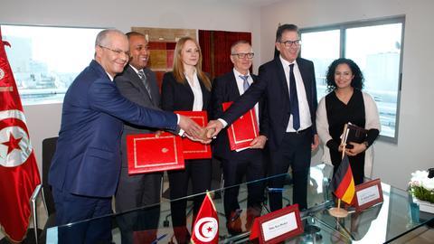 Beratungszentrum Tunesien