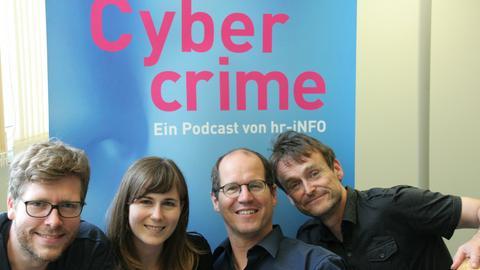 Cybercrime Bildergalerie