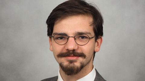 Artur Abrmovych, AfD